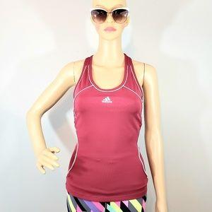 Adidas Clima Cool Activewear Tank Top